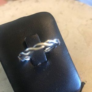 Silpada Jewelry - Silpada Sterling Silver Stackable